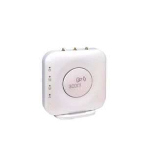 Access Point Wireless N 3com Airconnect 9552 Dual Band Gigab