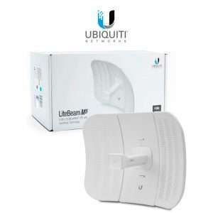 WIRELESS UBIQUITI LITEBEAM M5 LBE-M5-23