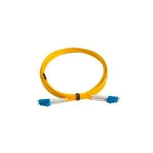 Patch Cord De Fibra Optica Sm Lc-upc A Lc-upc 9/125um Dx 3mt
