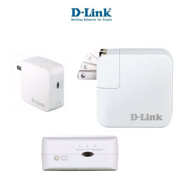 Router Repetidor Wireless D-link Dir-503a 150mbps Wifi Y Usb