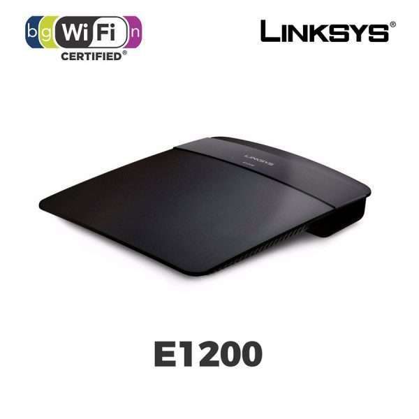 Router-Wireless-N-Wifi-Linksys-De-Cisco-E1200-4-Lan-300-Mbps