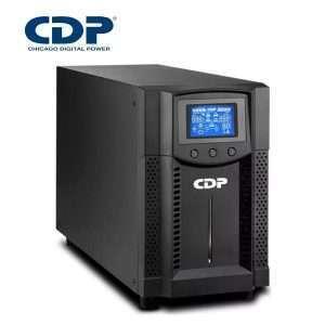 Ups Cdp On-line Upo11-2 I De 2000va 2kva 1600w 8 Tomas 220v