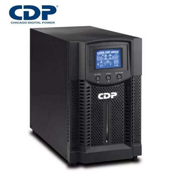 Ups Cdp On-line Upo11-3 De 3000va 3kva 2700w 4 Tomas 110v