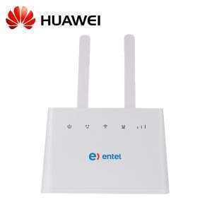 Router Huawei B310s Con Modem 4g Lte Chip Claro Movistar Cnt