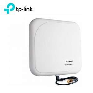 Antena Panel Tp-link Tl-ant2414a 14dbi 2.4ghz Direccional