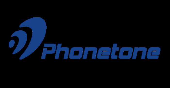 Phonetone