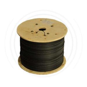 Rollos de cable de Fibra