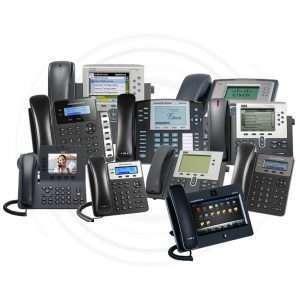 Telefonía VoIP